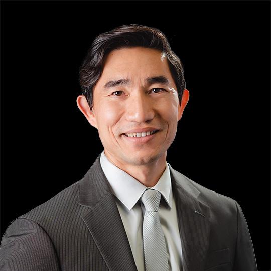 Cong Liu