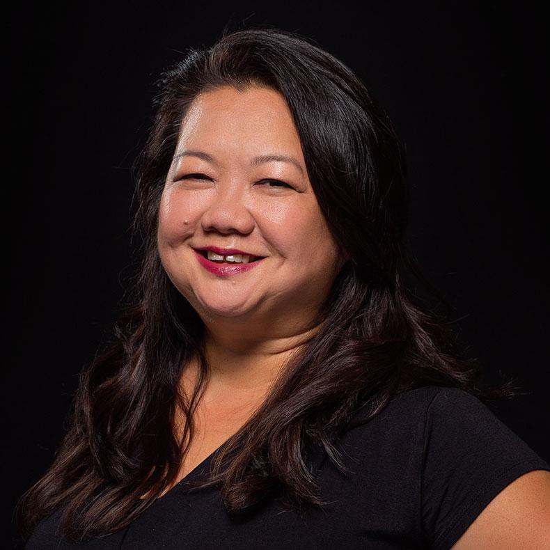 Rosie Hoang, Ed.D.