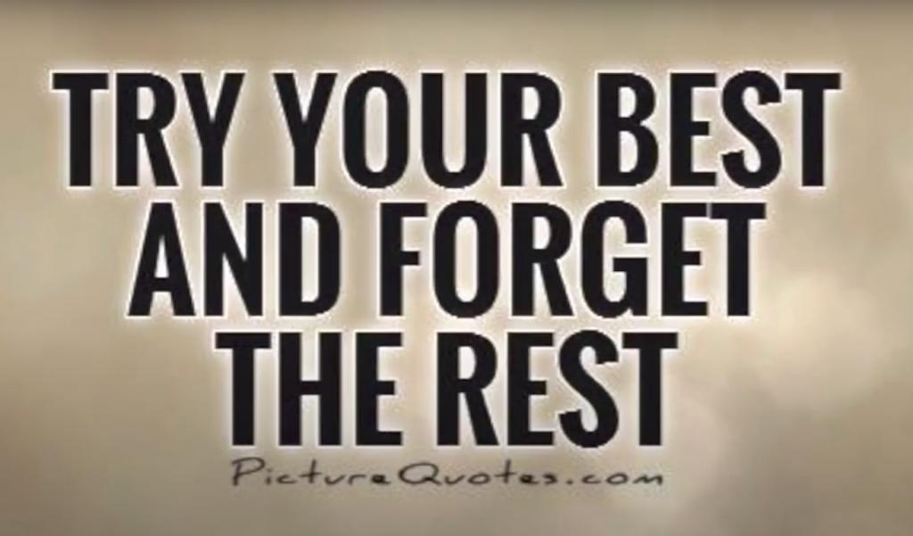 Student Encouragement Video